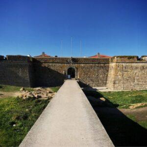 Castelo do Queijo Porto