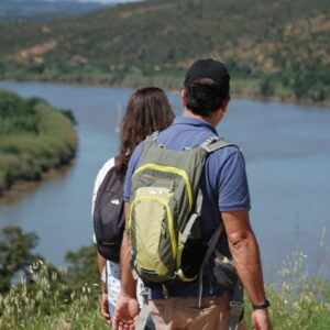 Walking Guadiana River Grand Route