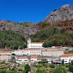 Nationaal park Peneda Portugal