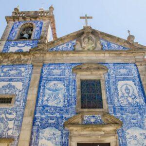 Église du Carmo Porto