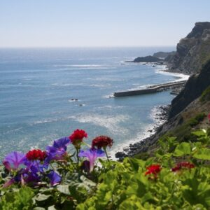 Arrifana - one of the most beautiful and best-preserved coastal areas of Europe