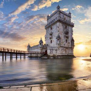 Patrimônios Mundiais da UNESCO em Portugal