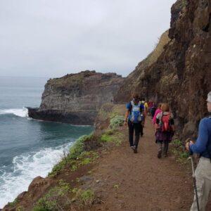 Group Walk Madeira